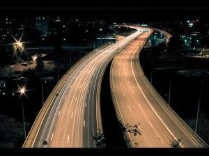 магистраль в китае
