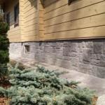 Использование натурального камня при строительстве домов