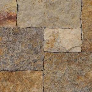 Плиты из природного камня