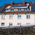 Договор на обслуживание солнечных батарей