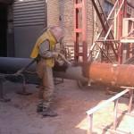 Услуги пескоструйной обработки