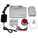 GSM сигнализация для дачи Страж MMS IT