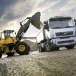 Особенности сыпучих строительных материалов