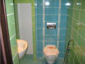 Как подобрать дизайн для туалета?