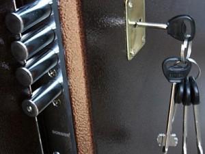 Чем отличаются качественные металлические двери от некачественных?