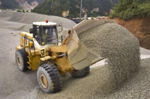 Применение щебня в строительстве