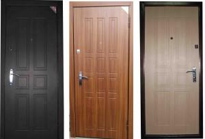 Тамбурные двери Торекс