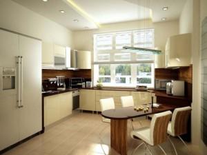 Составить дизайн проект квартиры