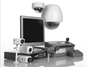 Качественное обслуживание видеонаблюдения