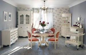 Современная мебель прованс
