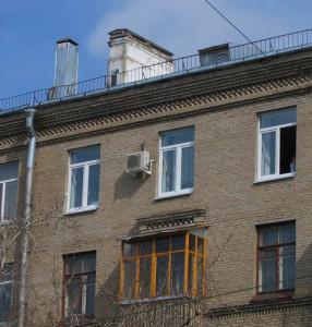 Пластиковые окна с повышенной шумоизоляцией
