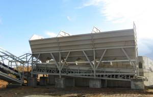 Современный бетонные заводы
