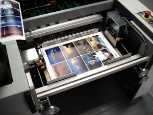 Как выбрать типографию для печати