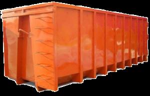 Контейнеры для вывоза строительного мусора
