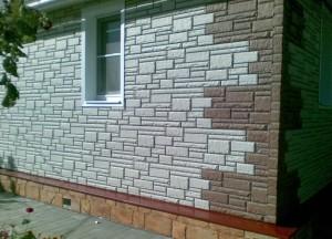 Фасадные термопанели для стен