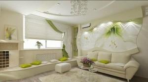 Сколько стоит комплексный ремонт квартиры