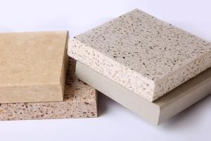 Искусственный камень и изделия из него