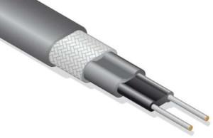 Особенности саморегулирующихся кабелей