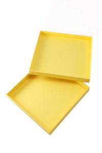 Кашированные коробки для увеличения объема продаж