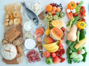 Чи може організм забезпечити себе вітамінами і мінералами