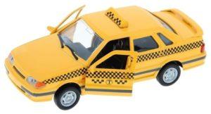 Недорогое такси