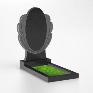 Как выбрать памятник на могилу женщины
