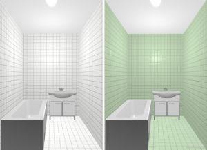 Ремонт маленькой ванны в хрущевке