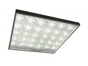 Светодиодные светильники для офисов