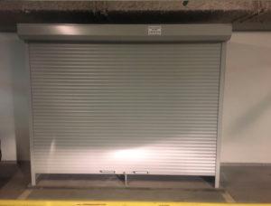 Как правильно спланировать внутреннее пространство шкафа для паркинга