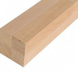 Клееный деревянный брус из сосны
